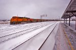 BNSF 6053 Leads E-SAIBTM0-08
